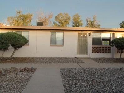 4005 S Queen Palm Drive, Tucson, AZ 85730 - #: 21827717