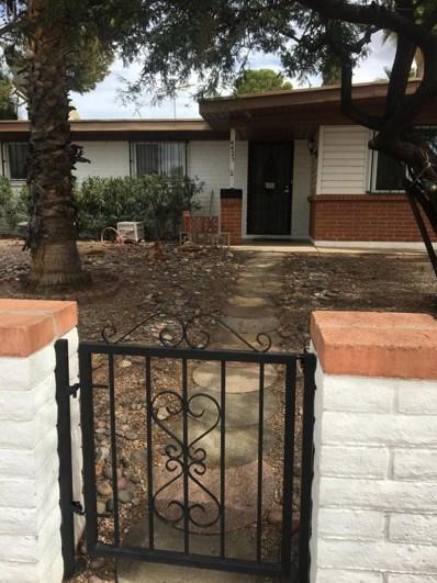 4425 S Evergreen Avenue, Tucson, AZ 85730 - #: 21827740