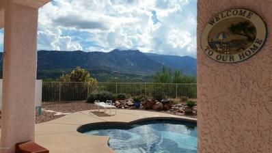 63865 E San Mateo Lane, Tucson, AZ 85739 - #: 21827748