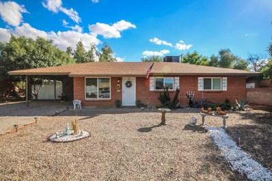 6318 E Calle Dened, Tucson, AZ 85710 - #: 21827813