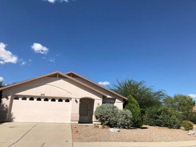 8668 S Desert Dove Drive, Tucson, AZ 85747 - #: 21827830