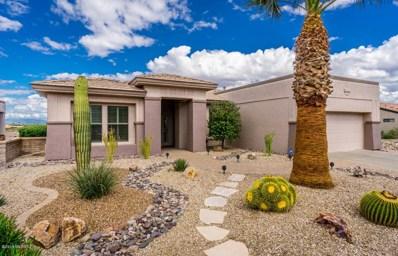 2002 W Vista Ridge Drive, Green Valley, AZ 85622 - #: 21827845