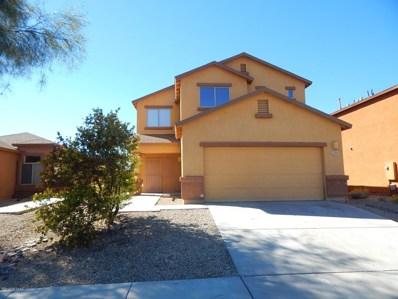 2284 E Calle Pelicano, Tucson, AZ 85706 - #: 21827900
