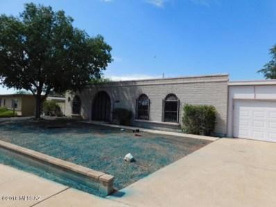 9841 E Sellarole Road, Tucson, AZ 85730 - #: 21827930