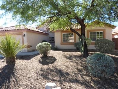 8162 E Slate Ridge Drive, Tucson, AZ 85715 - #: 21828114