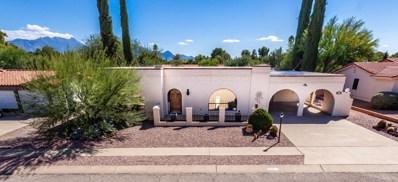 320 E Paseo Chuparosas, Green Valley, AZ 85614 - #: 21828149
