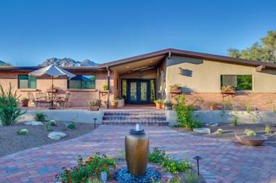 5005 N Siesta Drive, Tucson, AZ 85750 - #: 21828262