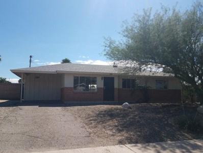 6350 E Calle Orion, Tucson, AZ 85710 - #: 21828292