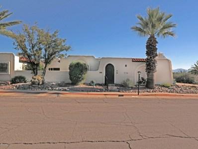910 W Vereda Calma, Green Valley, AZ 85614 - #: 21828297