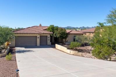 12707 N Morgan Ranch Road, Oro Valley, AZ 85755 - #: 21828310