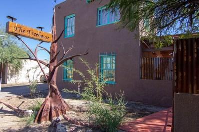 205 S Park Avenue, Tucson, AZ 85719 - #: 21828332