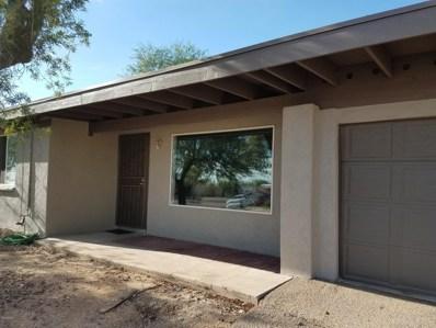 9821 E 33rd Street, Tucson, AZ 85748 - #: 21828505