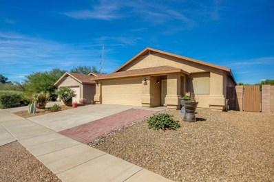 7925 E Jennifer Anne Drive, Tucson, AZ 85730 - #: 21828604