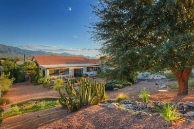 64304 E Round Robin Lane, Tucson, AZ 85739 - #: 21828642