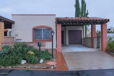 1180 W Calle Alcazar, Green Valley, AZ 85622 - #: 21828710
