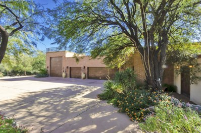 4835 N Rock Canyon Road, Tucson, AZ 85750 - #: 21828769