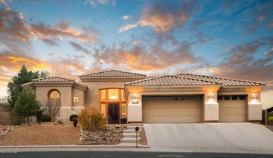 12841 N Mystic View Place, Oro Valley, AZ 85755 - #: 21828905