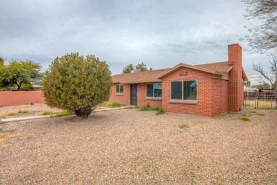 2038 S March Place, Tucson, AZ 85713 - #: 21829065
