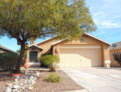 8473 S Via De Carrizo, Tucson, AZ 85747 - #: 21829246