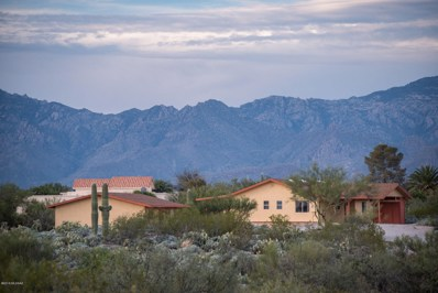 3522 S Saguaro Shadows Drive, Tucson, AZ 85730 - #: 21829311