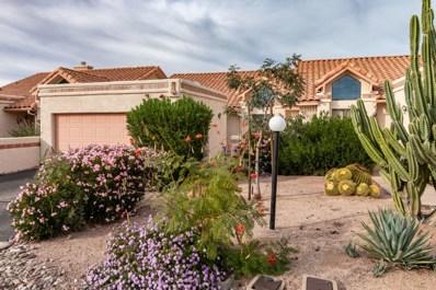 93 E Horizon Circle, Tucson, AZ 85737 - #: 21829587