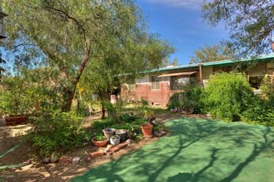 2852 W Milton Road, Tucson, AZ 85746 - #: 21829621