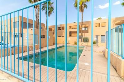 3800 E 2nd Street UNIT 207, Tucson, AZ 85716 - #: 21829628