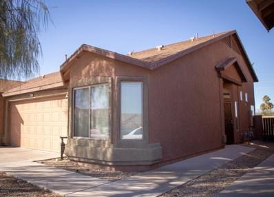 6060 S Avenida Talca, Tucson, AZ 85706 - #: 21829657