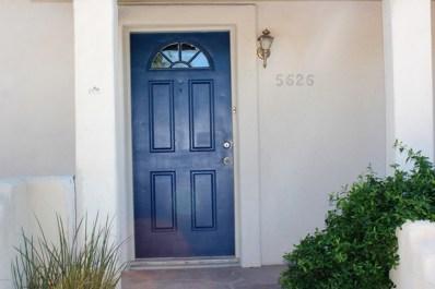 5626 E Linden Street, Tucson, AZ 85712 - #: 21829835