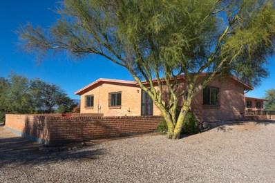 11201 E Pantano Trail, Tucson, AZ 85730 - #: 21829920