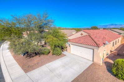 7718 W August Moon Place, Tucson, AZ 85743 - #: 21829933