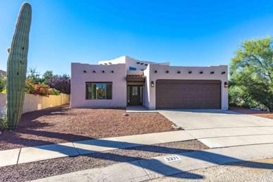3371 W Desert Turtle Way, Tucson, AZ 85742 - #: 21829950