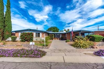 8271 E Appomattox Street, Tucson, AZ 85710 - #: 21829977