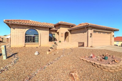 163 E Calle Pulsera, Green Valley, AZ 85614 - #: 21830055