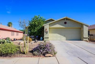3407 S Whistler Drive, Tucson, AZ 85730 - #: 21830153