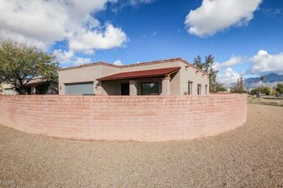 3565 E Edison Street, Tucson, AZ 85716 - #: 21830193