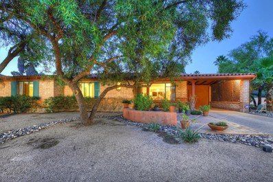 2402 E 8Th Street, Tucson, AZ 85719 - #: 21830211