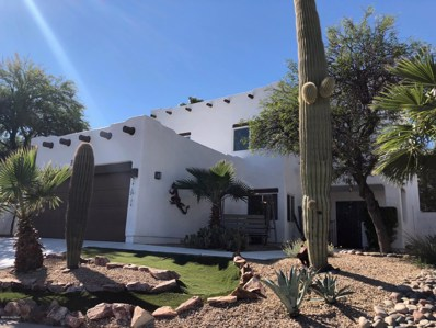 9251 N Camino De La Tierra, Tucson, AZ 85742 - #: 21830264