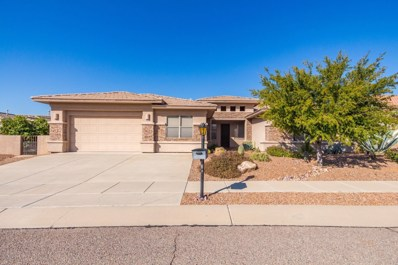 1788 S Deer Head Place, Tucson, AZ 85748 - #: 21830610