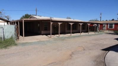 2826 N Los Altos Avenue, Tucson, AZ 85705 - #: 21830893