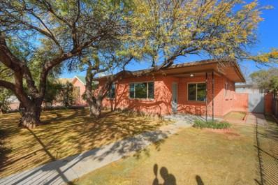 1215 E 12th Street, Tucson, AZ 85719 - #: 21831042