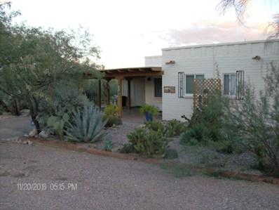 549 S Paseo Bolsillo, Green Valley, AZ 85614 - #: 21831142