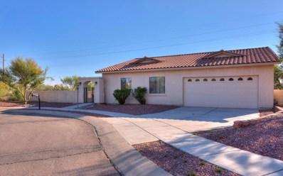 445 S Avenida De Las Sabinas, Green Valley, AZ 85614 - #: 21831185