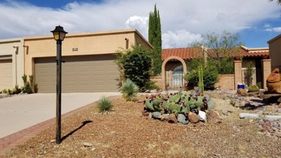 1484 Via De Roma, Green Valley, AZ 85622 - #: 21831276