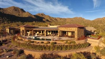 3980 W Cayton Mountain Drive, Marana, AZ 85658 - #: 21831321