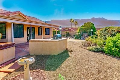 38090 S Eagle Drive, Saddlebrooke, AZ 85739 - #: 21831526