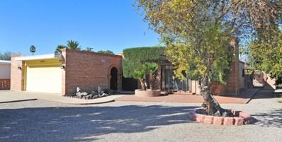 5835 E 3rd Street, Tucson, AZ 85711 - #: 21831593