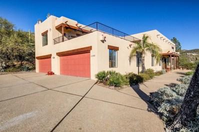 11775 E Balboa Place, Tucson, AZ 85749 - #: 21831598