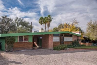 5322 E Rosewood Street, Tucson, AZ 85711 - #: 21831686