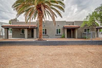1638 N Jones Boulevard, Tucson, AZ 85716 - #: 21831933